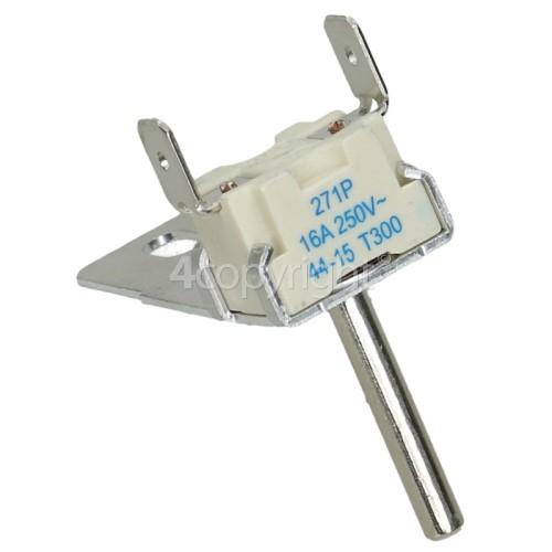 Bauknecht BLCE 7103/PT Thermostat : 271P 16A 250V 44-15 T300