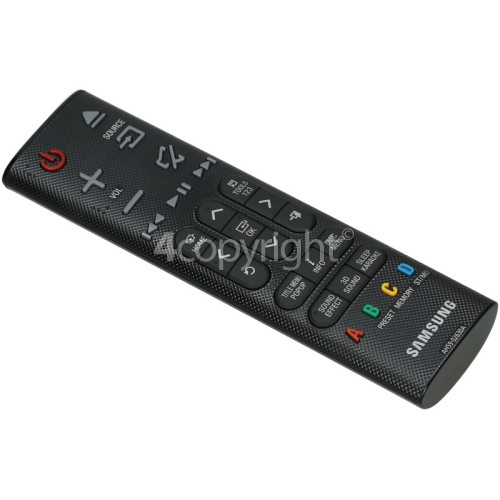 Samsung AH59-02630A Home Cinema Remote Control