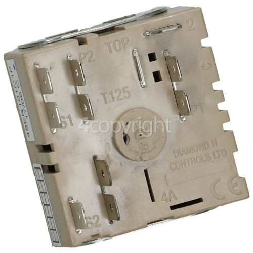 Hotpoint Energy Regulator Diamond H 48ER101C