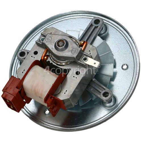 Candy Oven Fan Motor : IMS Srl Type 7100VR 30W