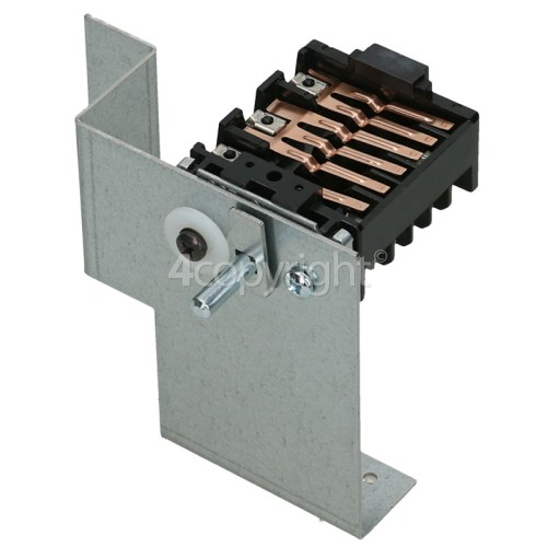 Rangemaster Function Selector Switch