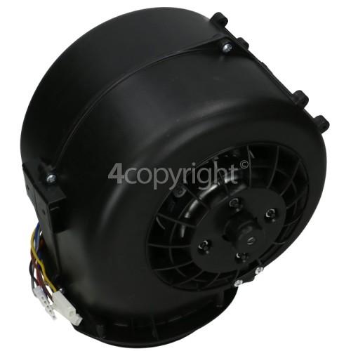 Baumatic Motor Assembly