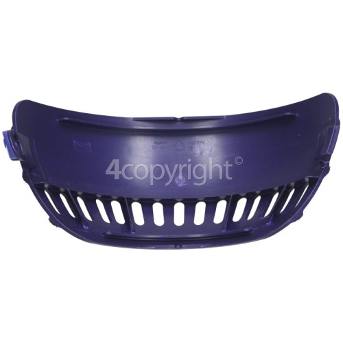 Dyson DC25 Post Filter Door Assembly - Purple