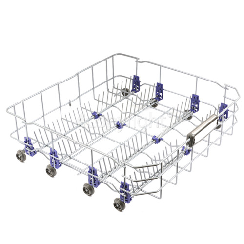 LG Lower Basket Assembly