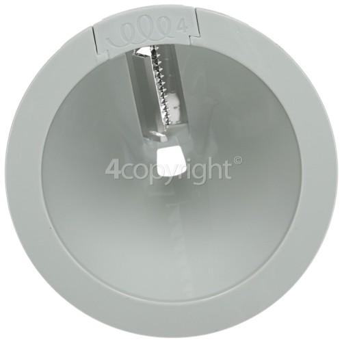 Kenwood Linguine 4mm Cutting Cone Assy