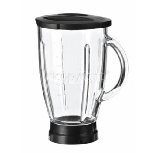 Bosch ThermoSafe Glass Blender Jug - 1.75L