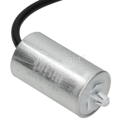 Beko 6003 Capacitor Assembly : 5uf