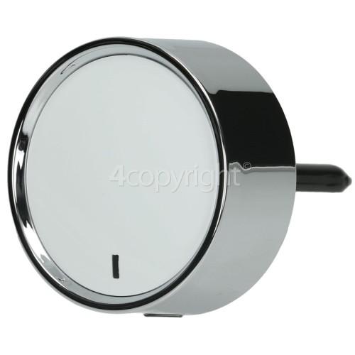 Ignis Timer Control Knob - White