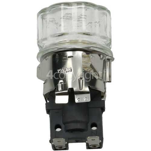 Beko 422B Oven Lamp Assembly