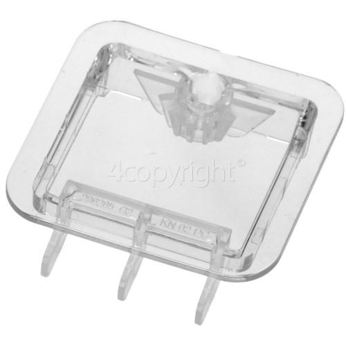 Beko Lamp Cover - Lens
