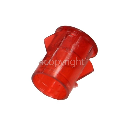 Delonghi ESF461ST Red Indicator Lamp Lens Cover