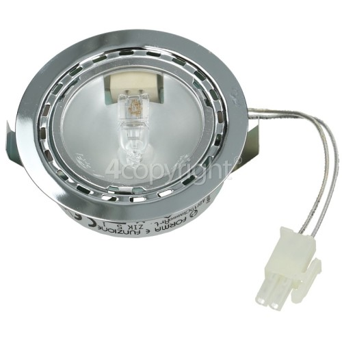 Neff Halogen Lamp Assembly : Forma E Funzione ZIK5 G4 Max 20W 12V
