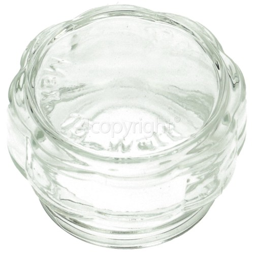Candy CF C950L GIR Glass Cover - Lamp