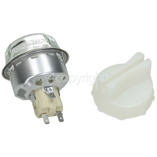 Bosch Oven Lamp Assembly