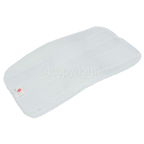 Hoover AC36 Microfibre Steam Mop Cloth Pad - Pack Of 2