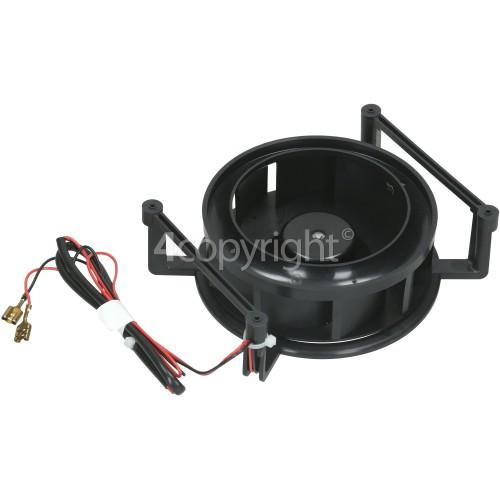 Ariston Freezer Fan Motor : 110R037D043 12VDC 0.13A NMB