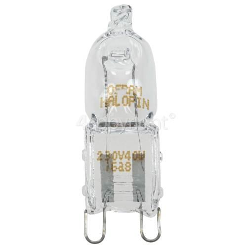 Bosch Halogen Oven Lamp : 40W G9