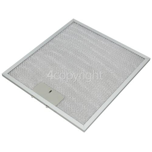 Belling Metal Grease Filter - Aluminium : B35-2308-085-0 320x295mm