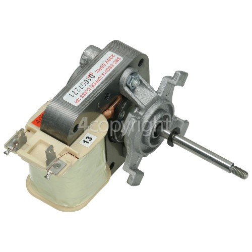 Samsung Convection Fan Motor : SMC EBQV1A D1607271