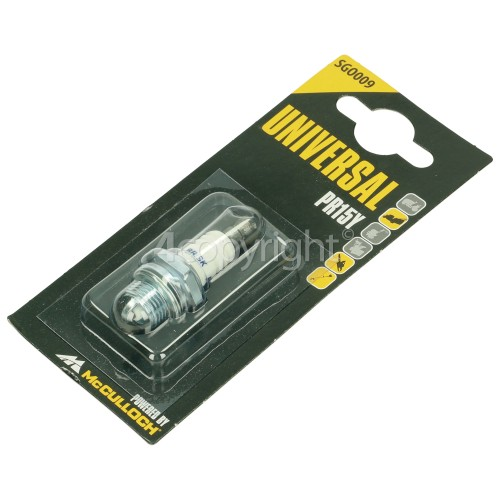 Flymo SGO009 Spark Plug