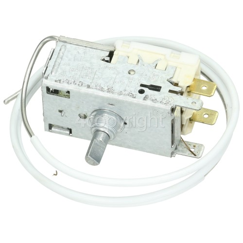 Indesit Fridge Thermostat : Ranco K59-P4967