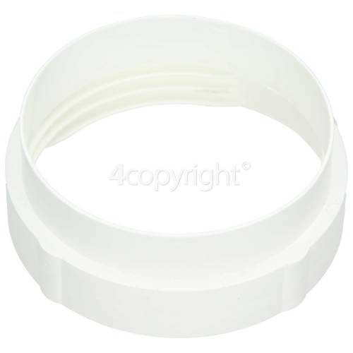 "Caple Vent Hose Connector - 4""/102mm"