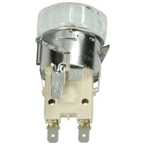 Delonghi ESF461ST Lamp Assembly
