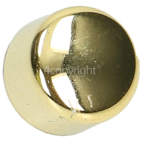 Leisure Ignition Button - Gold