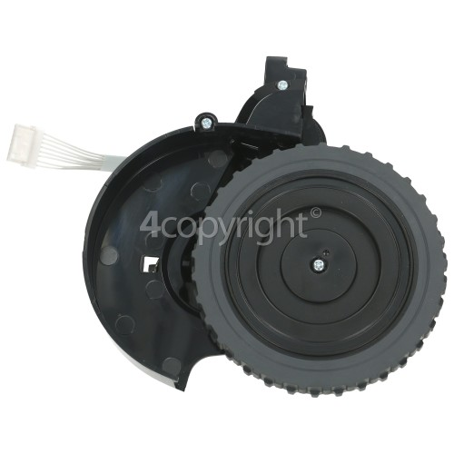 Samsung Assy Wheel-left; VR9000H Assy Wheel Drivi