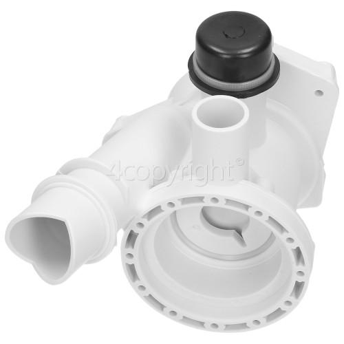 Fagor Drain Pump Filter Kit