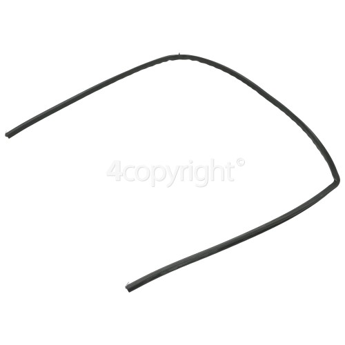 Delonghi ESS602 Left Hand Main Oven Three Sided Door Seal