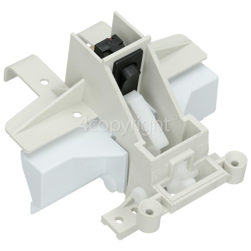 Cannon Door Catch Assembly