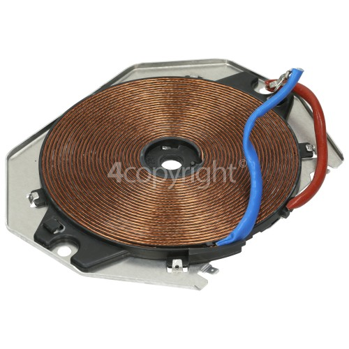 DeDietrich 180MM Dia. Inductor / Induction Coil Hotplate