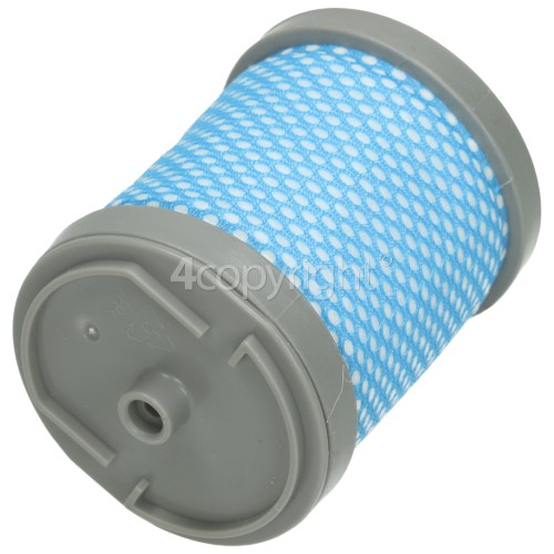 Hoover T113 Exhaust Filter