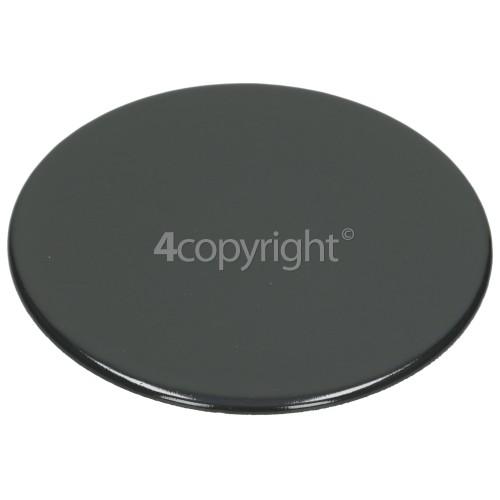 Ariston A2030/2 Large Burner Cap Black
