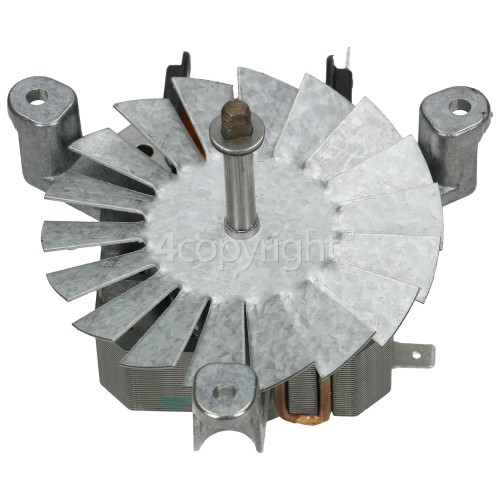 Ariston BS63S Oven Fan Motor