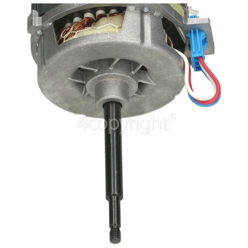 LG TDC70030EB Motor And Tension Pulley