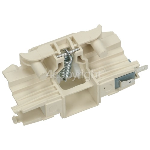 Baumatic Dishwasher Door Lock Assembly