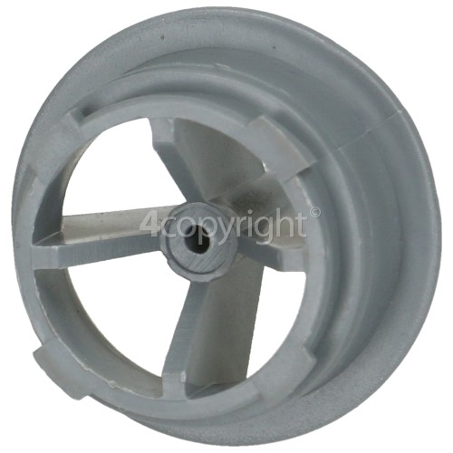 Upper Spray Arm Shaft Without O-ring