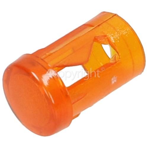 Control Lamp Cover - Orange