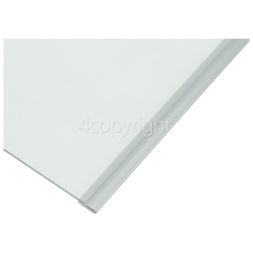 Whirlpool Glass Shelf Assembly : 485x343mm