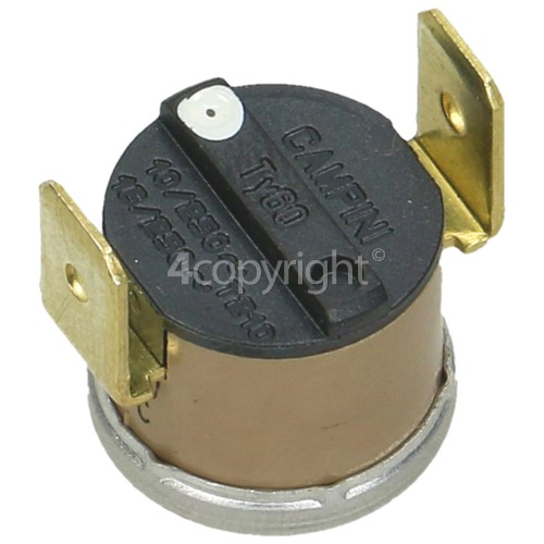 Kenwood CK408 Thermostat TOC
