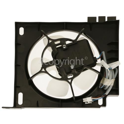 Whirlpool 25RI-D4 PT Fan Motor