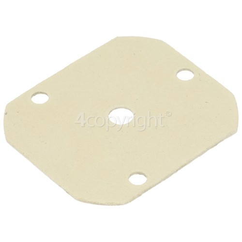 Indesit Oven Fan Motor Insulation Plate