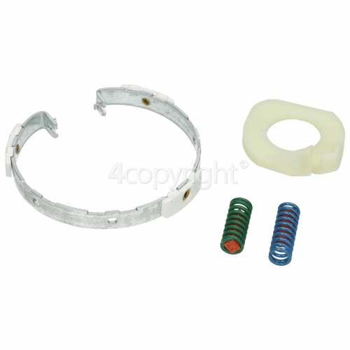 Whirlpool 3R GSC 9455 JQ AWG844 Brake - Drive