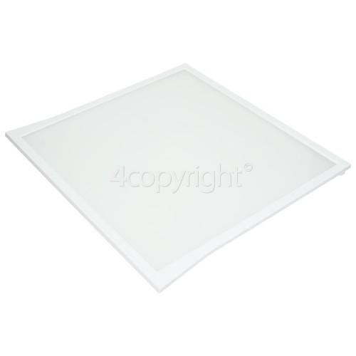 Crisper Box Cover : 515x455mm