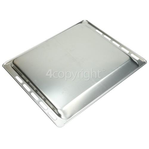 Whirlpool Aluminium Oven Baking Tray - 375x447mm X 16mm Deep