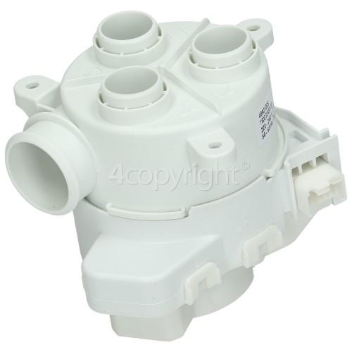 Ariston Wash Motor Kit : Forshan Shunde