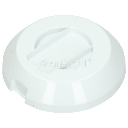 Bissell CleanView Multi Cyclonic 78E9E Dirt Tank Bottom Lid