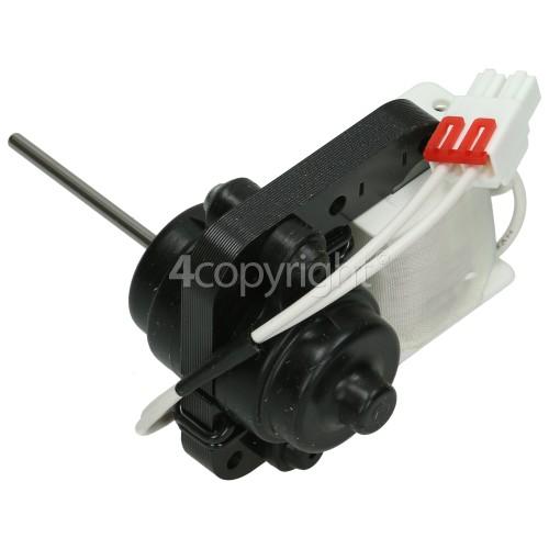 LG Cooling Motor